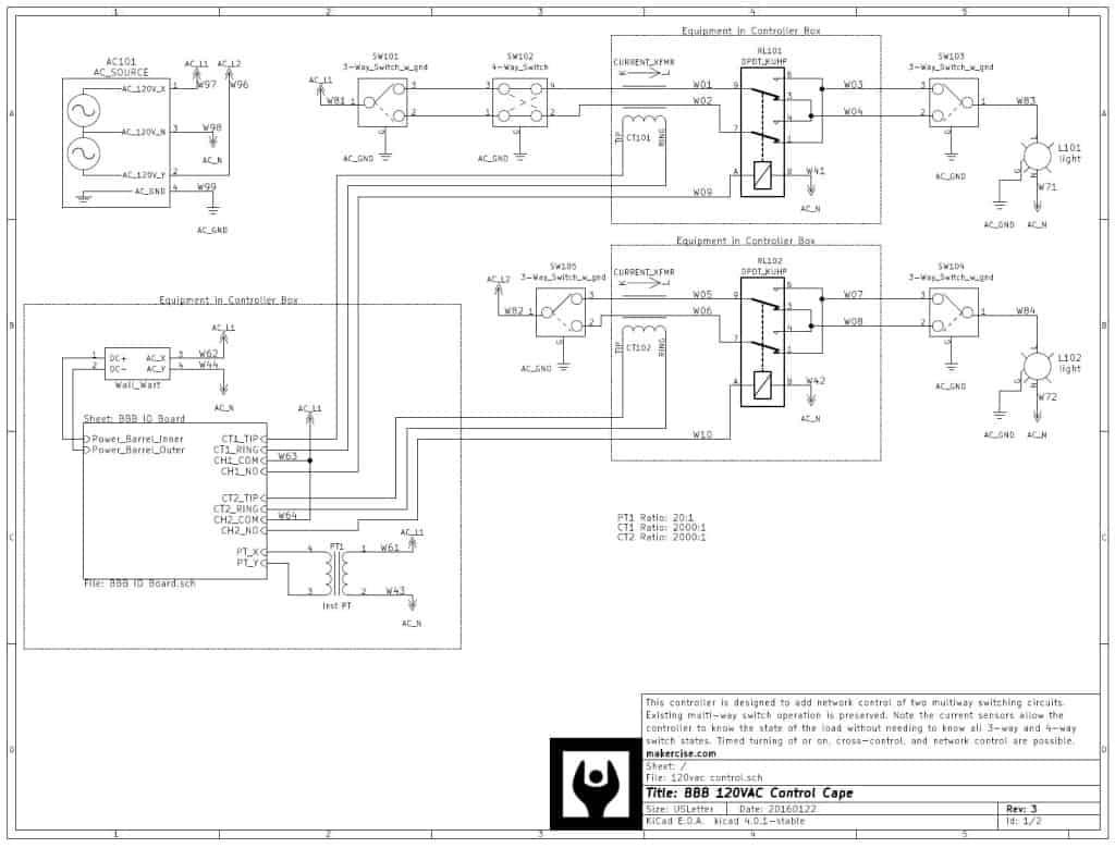 schematic page
